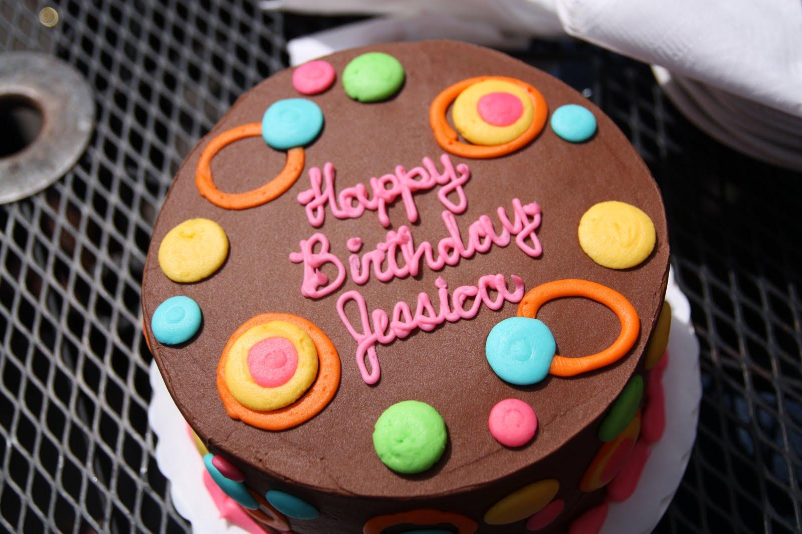 Happy Birthday Virginia Cake Images