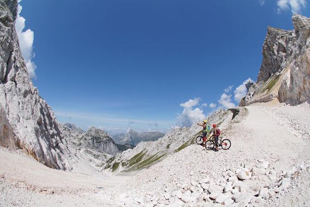 Biketouren Slowenien MTB