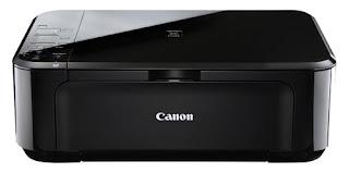 Canon PIXMA MG2100 Series Driver