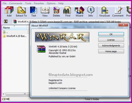 WinRAR   Crack & Keygen Free Download is Here – C 4 Crack