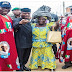 Caption These Photos Of Osinbajo And A Woman In Ekiti