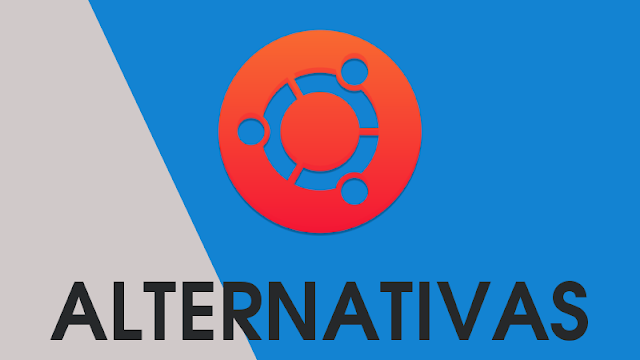 Alternativas ao Ubuntu