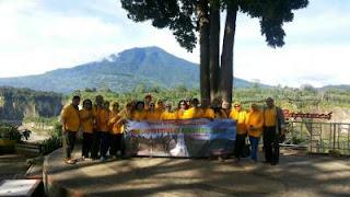 Paket Wisata Sumatera Barat
