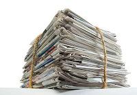 reuse old paper