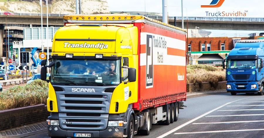 Truck Availability With Large or Smaller One, The Transport Service Company Also Provides Standard quality Services
