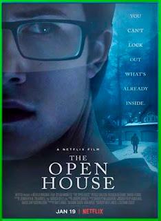 Puertas abiertas (2018) | DVDRip Latino HD GDrive 1 Link