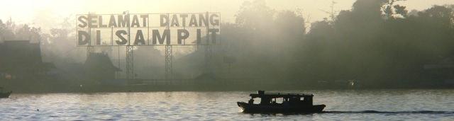 Selamat datang di Sampit