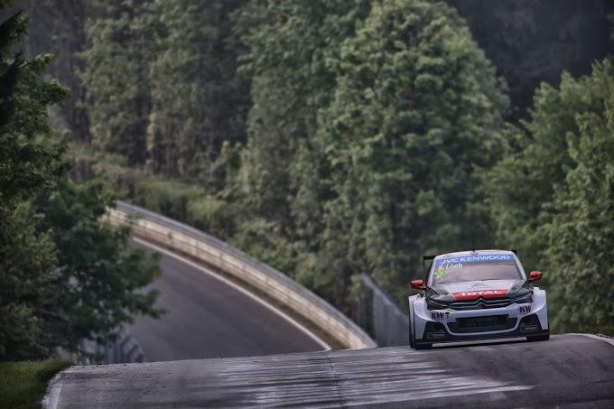 Nürburgring vendido. El infierno verde tiene nuevos dueños rusos
