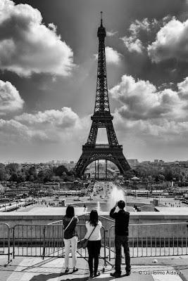 En París (Francia), by Guillermo Aldaya / AldayaPhoto