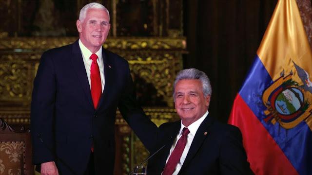 "EEUU llama a países de América Latina a ""aislar"" a Venezuela"