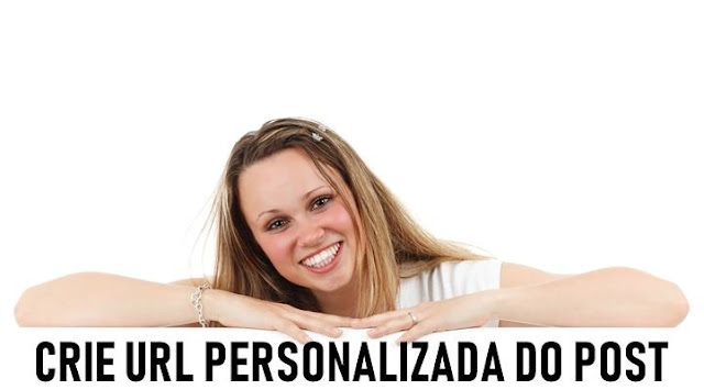 Blog: Url personalizada para post de blog