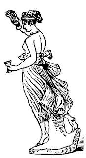 Hebe-diosa-griega-Juventas-diosa-romana