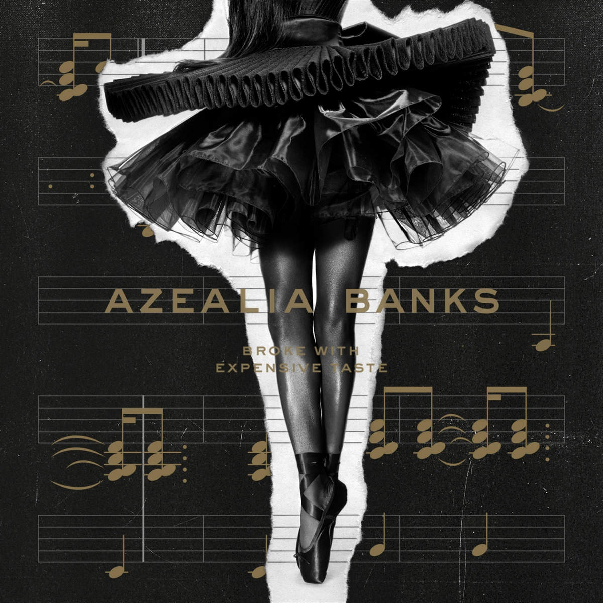 ItsNotYouItsMe Album Spin With Azealia Banks