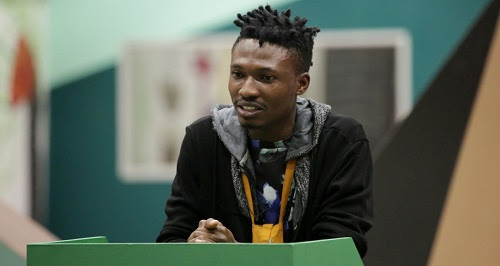 Efe wins #BBNaija 2017 Reality TV show