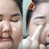 Video Tutorial Make Up Ala Cewek Over Kapasitas Ini Ditonton Hingga Ratusan Ribu Orang !! Hasil Akhirnya Sangat Mengejutkan !! (Semoga Bisa Memberi Pencerahan Bagi Kamu)