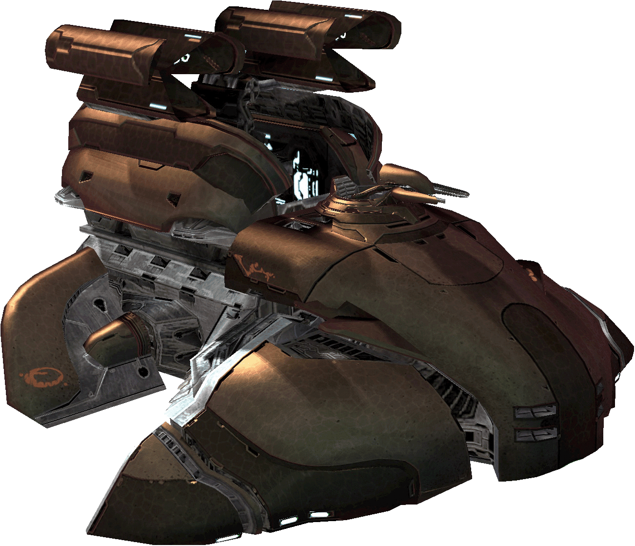 History of halo: Covenant Vehicles