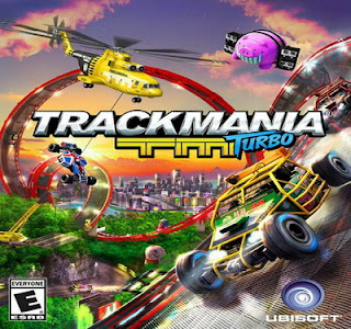 Trackmania Turbo – CODEX | Cracked Free Download