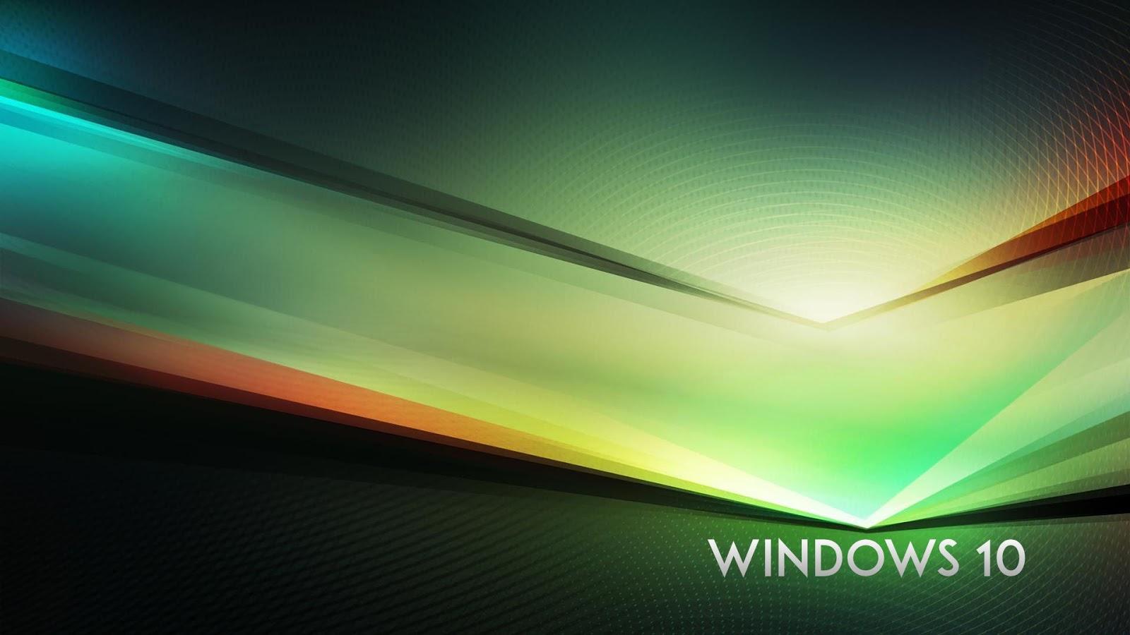 Windows 10 Wallpaper Pack: Windows 10 Wallpapers Pack 2016 - No: 1