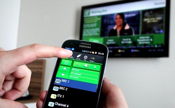 HH Android Bisa Jadi Remote PC!!??? Cari Tau Disini !!