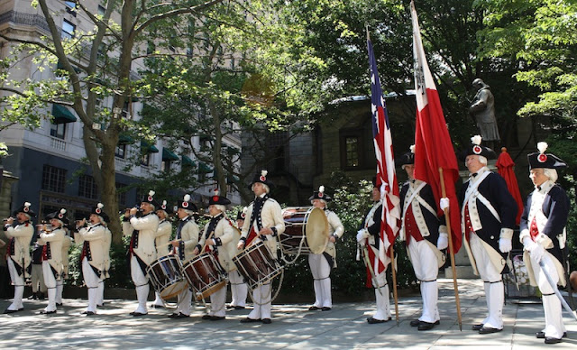 4th Of July 2017 Parades & Fireworks In Boston, MA