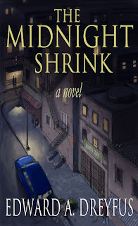 Book Review: The Midnight Shrink