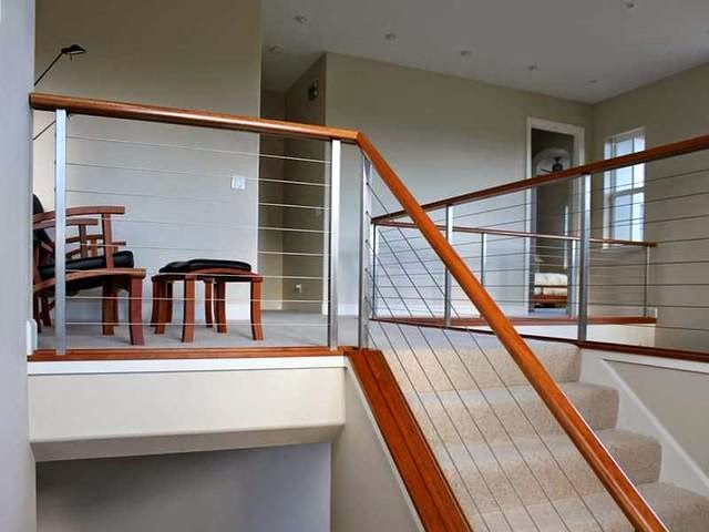 Stair Railing System picture