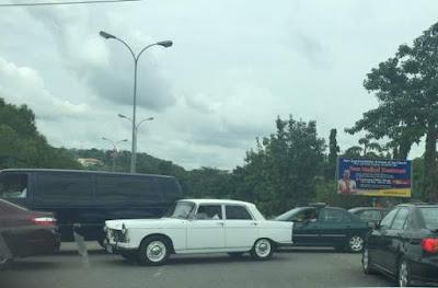 Dino Melaye cars