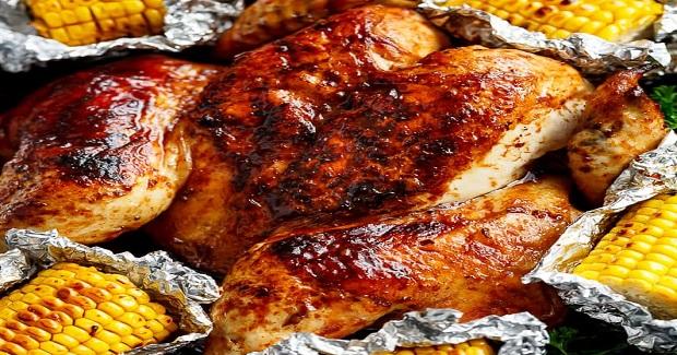 Portuguese BBQ Peri Peri Chicken Recipe