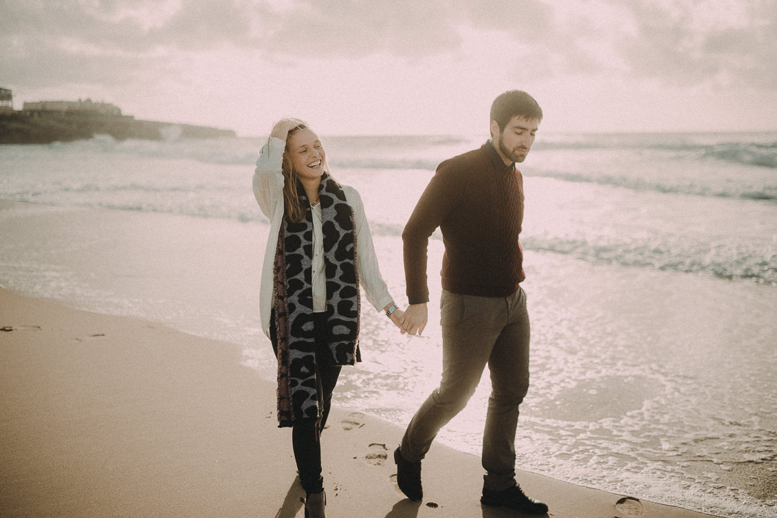 love session praia do guincho