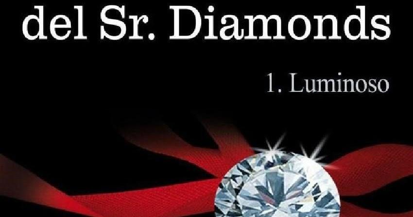 Mis Libros Favoritos: 100 Facetas Del Sr. Diamods De Emma