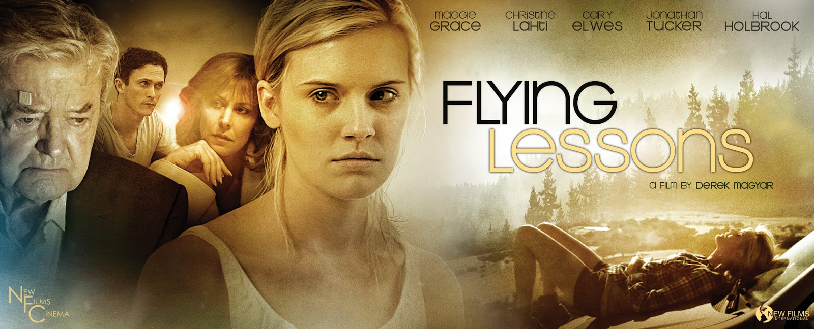 Flying Lessons (2012)