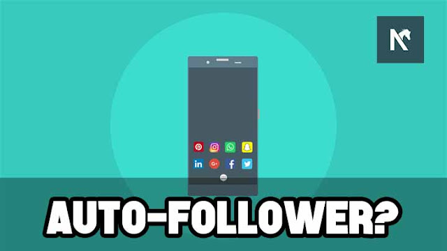 Dampak Negatif Dalam Penggunaan Auto-Follower Instagram