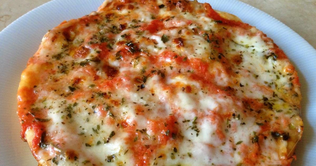 La pizza al padellino di torino fatta in casa la ricetta for Di chi era la casa di vieni da me