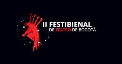 2º FESTIBIENAL DE TEATRO DE BOGOTÁ