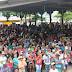 STTR de Várzea da Roça realiza festa em homenagem ao trabalhador no dia 1º de Maio