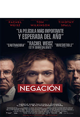 Denial (2016) BRRip 1080p Latino AC3 5.1 / Español Castellano AC3 5.1 / ingles AC3 5.1 BDRip m1080p