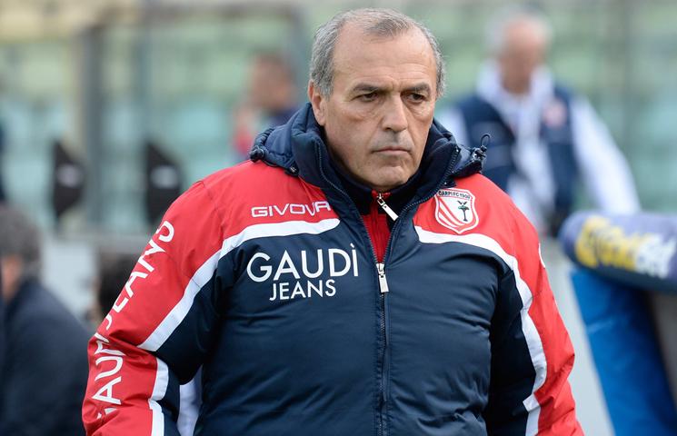 """Castori: """"Juve je osvojio svoj Scudetto, sada mi želimo naš"""""""