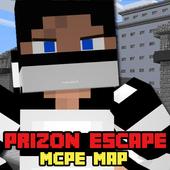 Prison Escape Map APK