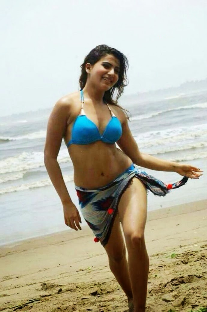 These 15 times Samantha went BOLD before cameras - Photos Proof Inside