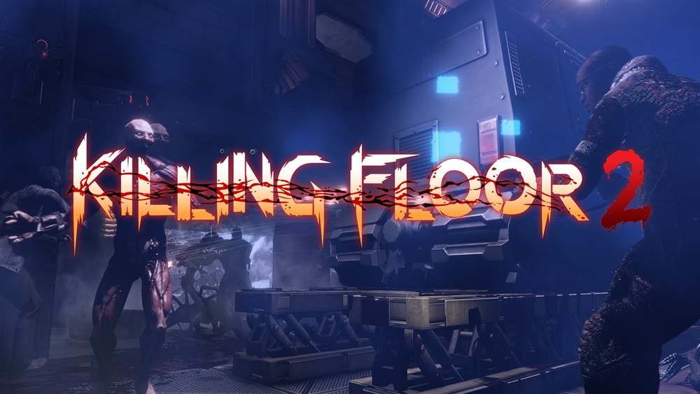 Killing Floor 2 Download Poster