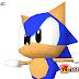 Vídeo mostra evolução gráfica de Sonic em 3D ao longo dos anos.