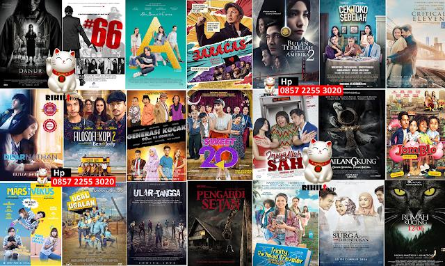 jual kaset film indonesia movie lengkap   rihils