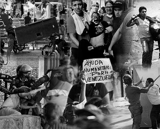 """""""Fue la noche más larga de mi vida"""": Hablan familiares de las víctimas de """"El Caracazo"""""""