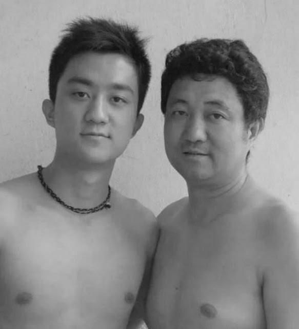 ayah-anak 2004