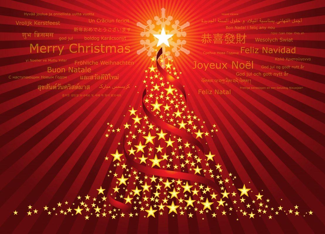Fondos De Pantalla De Navidad: Tarjetas De Navidad: Fondos De Escritorio De Navidad