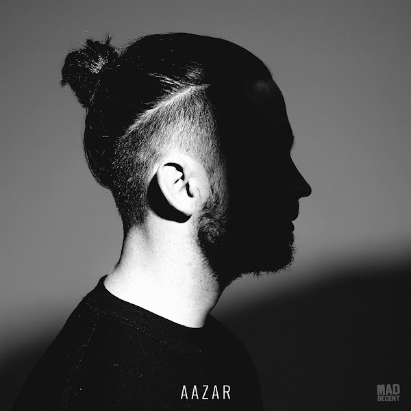 Aazar - Rundat - Single Cover