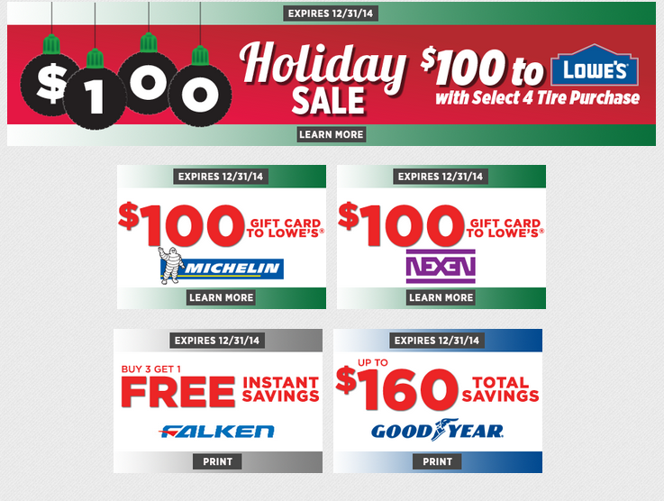 Tire Discounters Coupons >> Tire Discounters Coupons Getting The Right Set Of Tires
