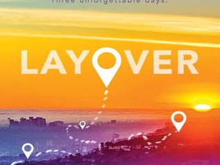 Layover by Amy Andelson and Emily Meyer | Audiobook Review