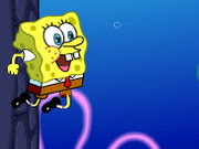 Spongebob to Fly Over the Walls