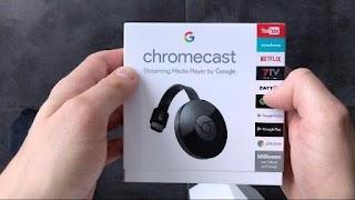 Aprenda a evitar que outras pessoas controlem seu Chromecast